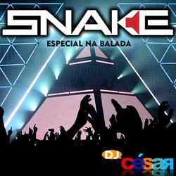 CD Alto Falantes Snake Especial Na Balada