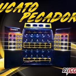 CD DUCATO PECADORA BY DJ IGOR FELL