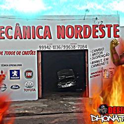 CD Mecanica Nordeste