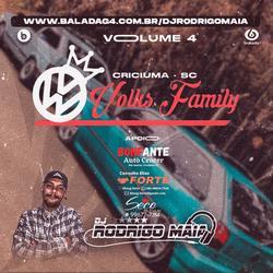 Equipe Volks Family Vol04 DJRodrigoMaia