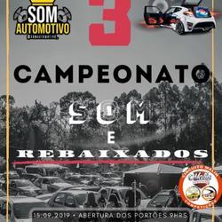 3 Campeonato de Som Equipe Os Simprao
