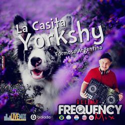 CD La Casita Yorkshy
