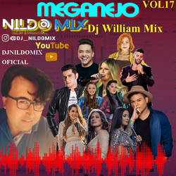 MEGANEJO DJ NILDO MIX vol 17