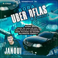 CD Bora Uber Delas Do Fonseca