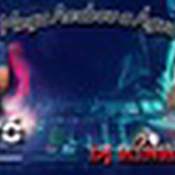 MEGA ABACOU A AGUA DJ VOVO E DJ KINHO MI