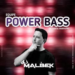 CD EQUIPE POWER BASS VOL4