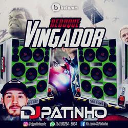 CD REBOQUE VINGADOR - ESPECIAL FIM DE AN