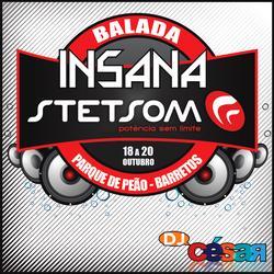 Balada Insana Stetsom