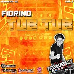 CD Fiorino Tub Tub Vol05- Frequency Mix