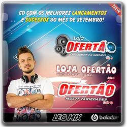 CD LOJA OFERTAO - LANCAMENTOS E SUCESSOS