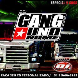 012 - Cd Gang 31 AM Especial 9Anos