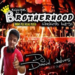 Equipe Brotherhood Abelardo Luz SC
