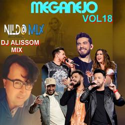 MEGANEJO DJ NILDO MIX vol 18