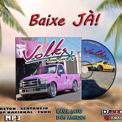 Cd Volks Sound Car - Reggaeton