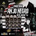 CD Carretinha Anjo Negro - DJ Frequency Mix - 00