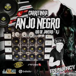 CD Carretinha Anjo Negro-djfrequency Mix