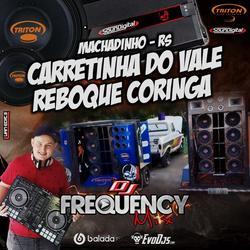 CD Carretinha do Vale e Reboque Coringa
