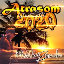 CD ATRASOM VERAO 2020 60 MUSICAS