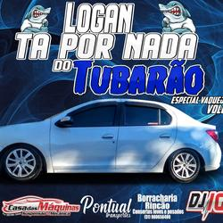 CD LOGAN TA POR NADA DO TUBARAO VOL 2