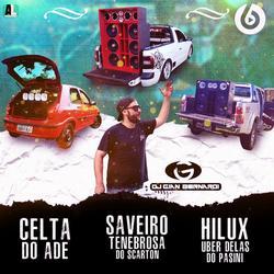 Hilux Uber Delas Do Pasini -  Dj Gian