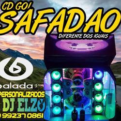 CD GOL SAFADAO 2021 BY DJ ELZO