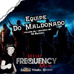 CD Equipe do Maldonado- Vol02 - 90Faixas