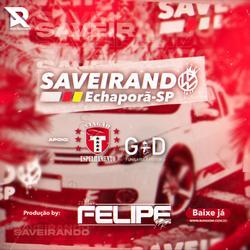 CD - SAVEIRANDO ECHAPORA - SAO PAULO