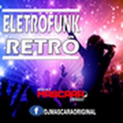 CD ELETROFUNK RETO 2020
