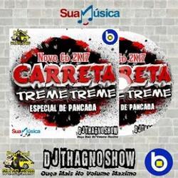 CD Carreta Treme Treme Evolution 2K17