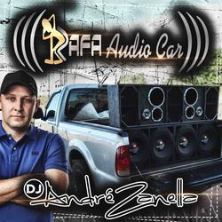 CD RAFA AUDIO CAR