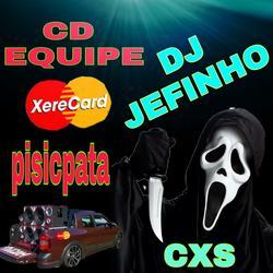 CD XERECARD PSICOPATA 2021