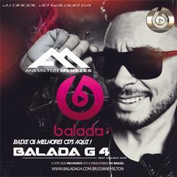BALADA G4 CD AUTOMOTIVO ESPECIAL 2020