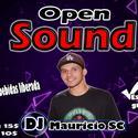 CD OPEN SOUND - 00