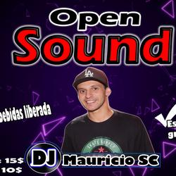 CD OPEN SOUND