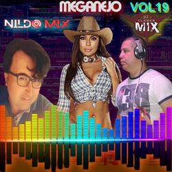 MEGANEJO DJ NILDO MIX vol 19