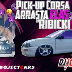 CD PICKUP CORSA ARRASTA ELAS DO RIBICKI