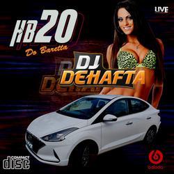 A HB20 DO BARETTA DE DESCANSO SC