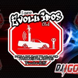 CD EQUIPE EVOLUIDOS CLUB BY DJ IGOR FELL