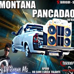 MONTANA PANCADAO DJ RENAN MS VOL 1