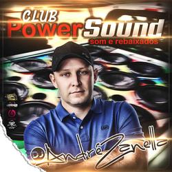 CD CLUB POWER SOUND SOM E REBAIXADOS