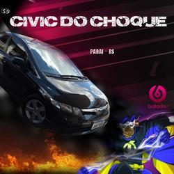 CD Civic Do Choque vol1