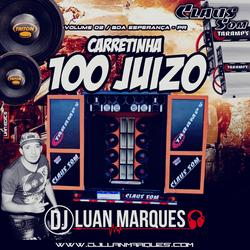 Carretinha 100 Juizo - Volume 2