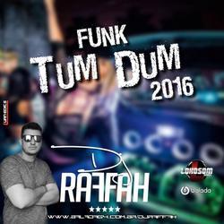 CD Especial Funk TUM DUM 2016