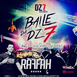 Baile da Dz7 - CD Oficial