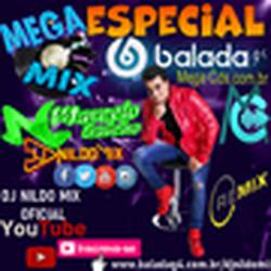 BALADAG 4 ESPECIAL MEGA MIX