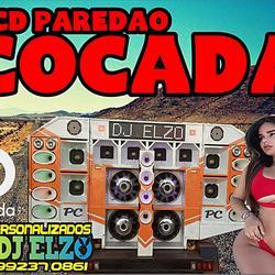 CD PAREDAO COCADA 2020 BY DJ ELZO