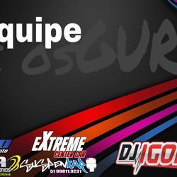 CD EQUIPE E OS GURII BY DJ IGOR FELL