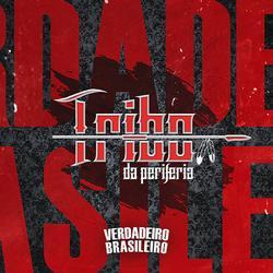 CD Verdadeiro Brasileiro Tribo da Periferia