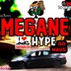 MEGANE HYPE DO MAUS ESPECIAL FUNK 2K