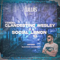 SOCIAL DO LENON E TENDEL CLAND DO WESLEY